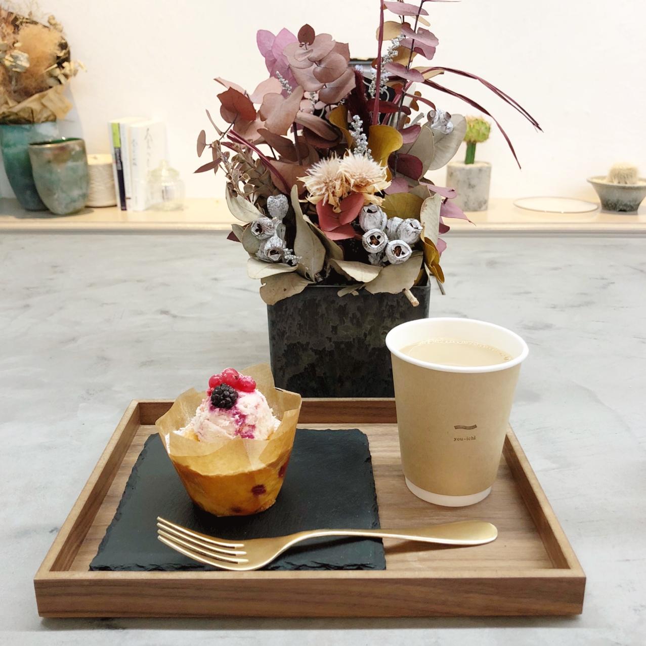 観光の休憩に立ち寄りたい!広島のおしゃれカフェ ♡『 you-ichi GLUE  』のおいしいジャムと焼き菓子♡ _7