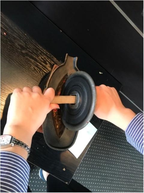 【女子旅におすすめ♡】星野リゾート 磐梯山温泉ホテルで薬研フレーバーティー作り体験してきました★_4