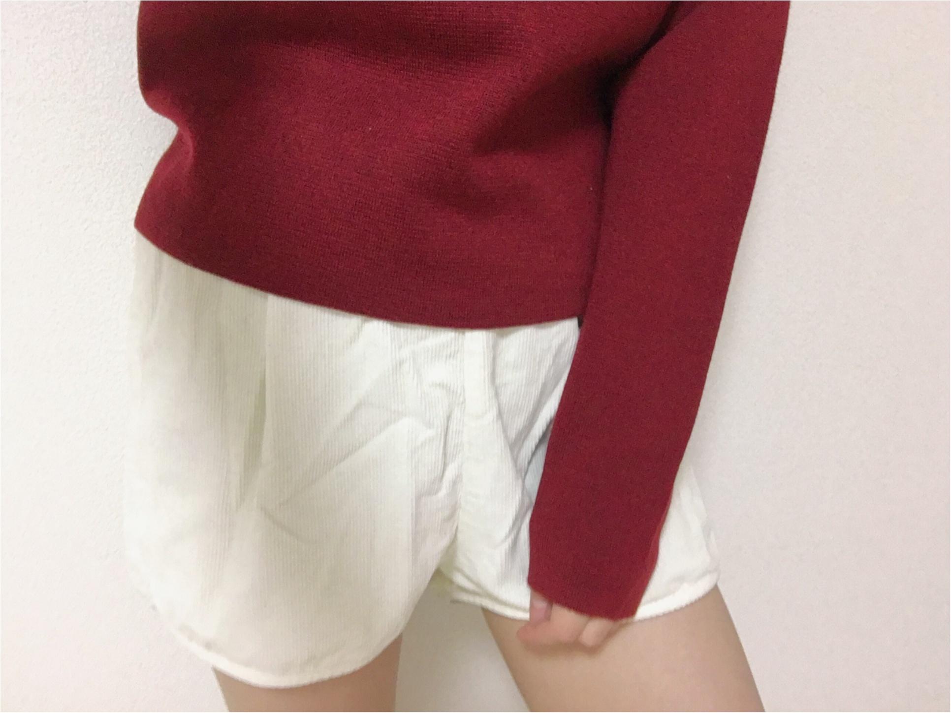 ★UNIQLO感謝祭最終日!わたしが買ったのは2000円OFFになった【UniqloU】のセーター!_7