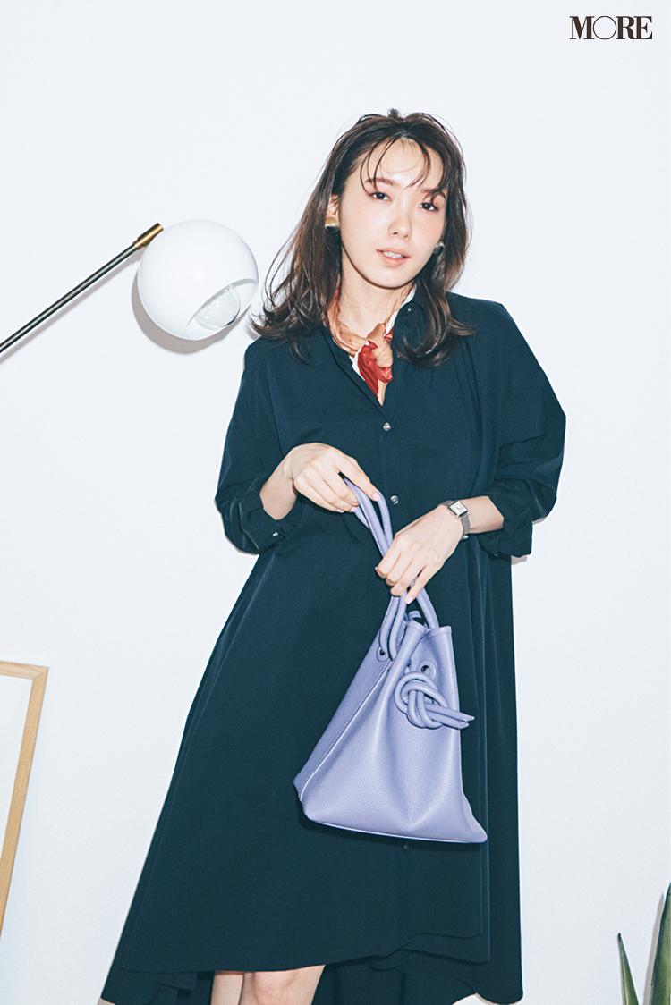 おしゃれな人から通勤バッグを『VASIC』に変えている♡ 20代女子にオススメなのはこのカラー!_1
