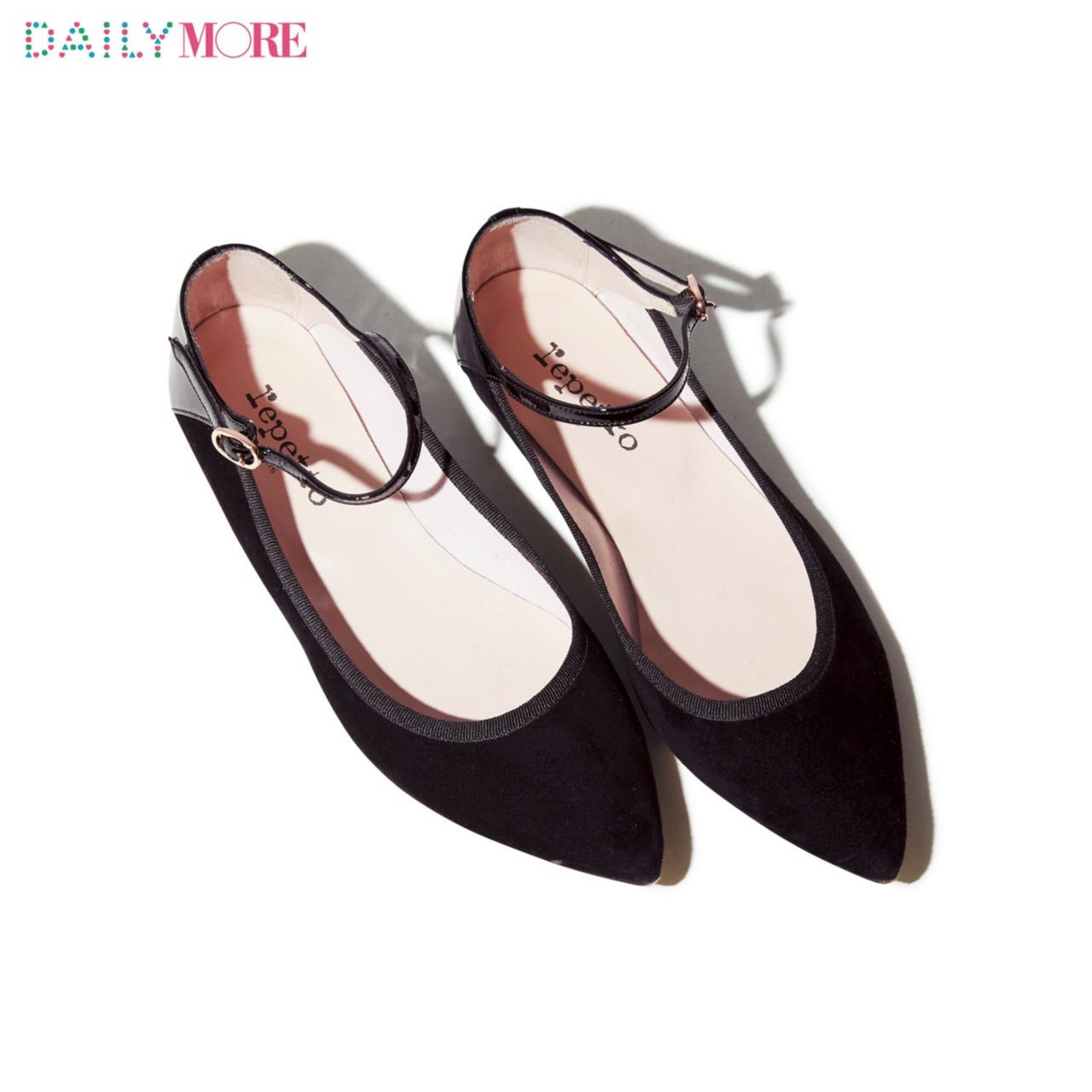 人気スタイリスト・石上美津江さんが「どんなに靴を買っても、毎朝選んでしまう一足」って!?_5