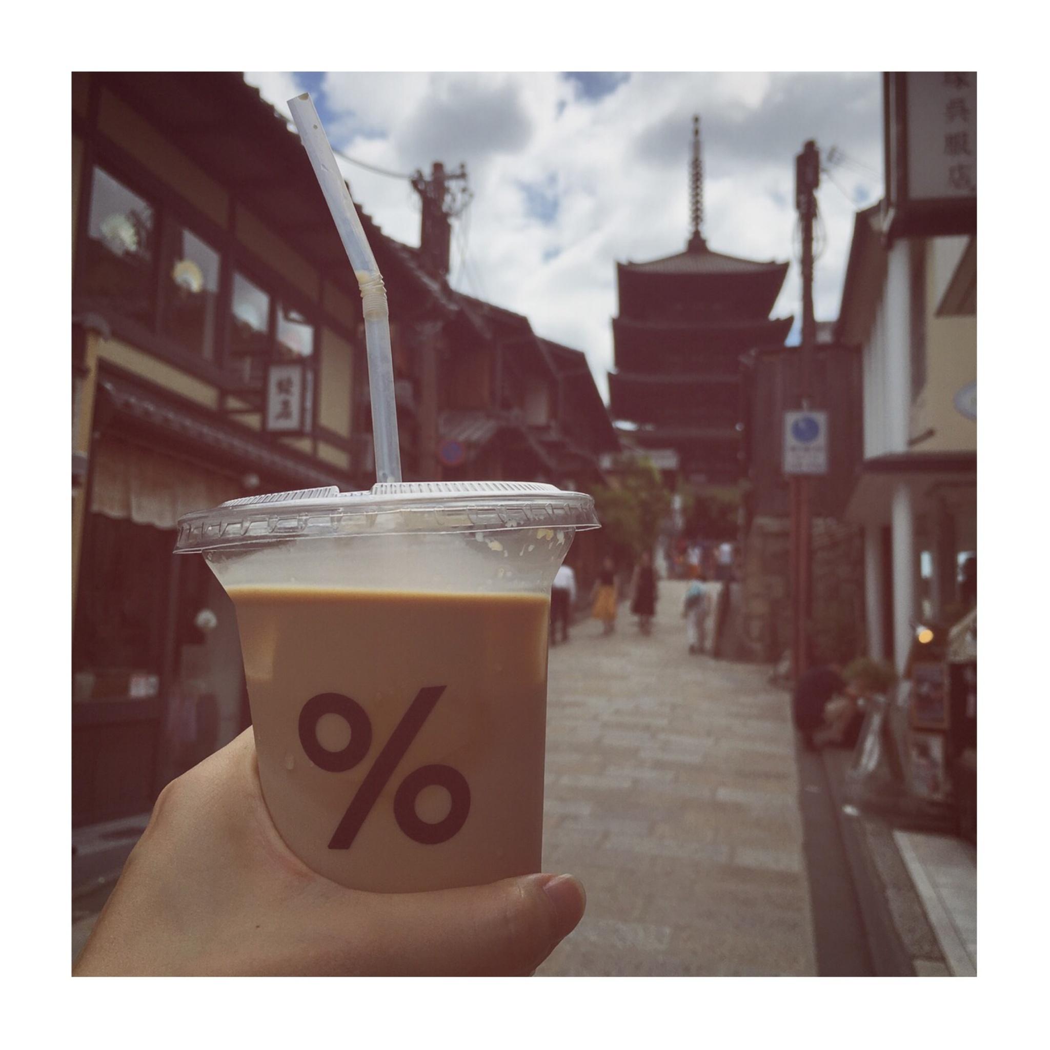 #10【#cafestagram】❤️:《京都》に行ったら寄りたい!おしゃれなカフェ「アラビカ 京都」でこだわりのコーヒーを☻_7