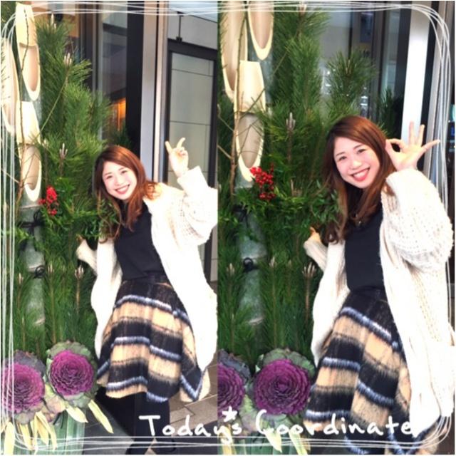 【唄と】サイキンノユッコ【ファッション】お正月!今年もよろしくお願いします!_5