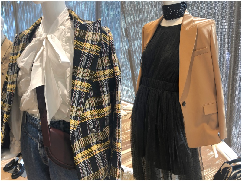 『ZARA』の秋冬はロマンティック&スパイシー☆ 展示会で見つけたバッグやアクセ、シューズに大注目!_2