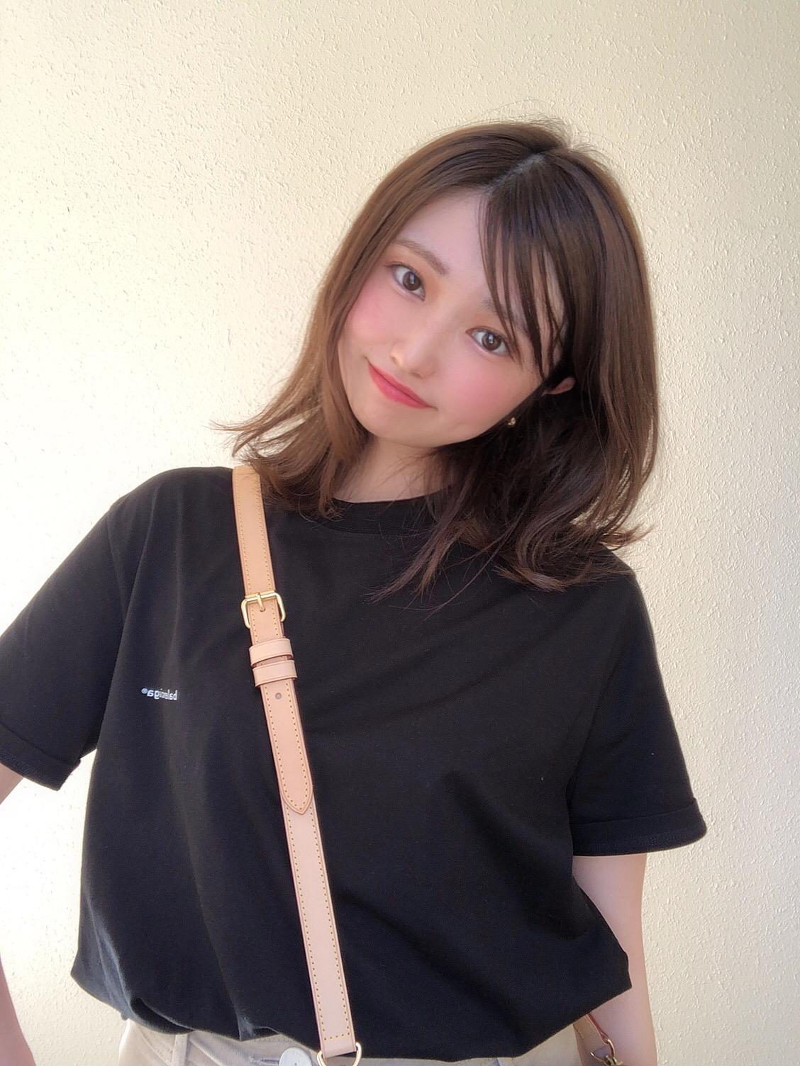 シンプルコーデ♡_2