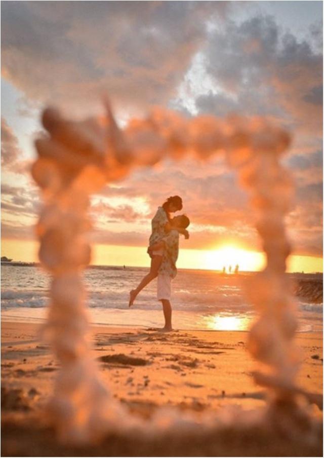 【プレ花嫁さん必見】ハワイでウェディングフォト撮影-SNS映えもバッチリのサンセットおすすめスポット編-_7