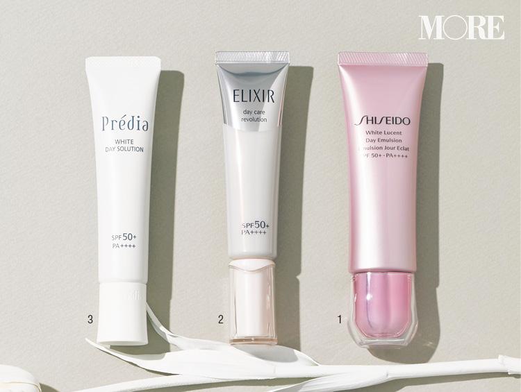美白化粧品特集 - シミやくすみ対策・肌の透明感アップが期待できるコスメは? 記事Photo Gallery_1_4