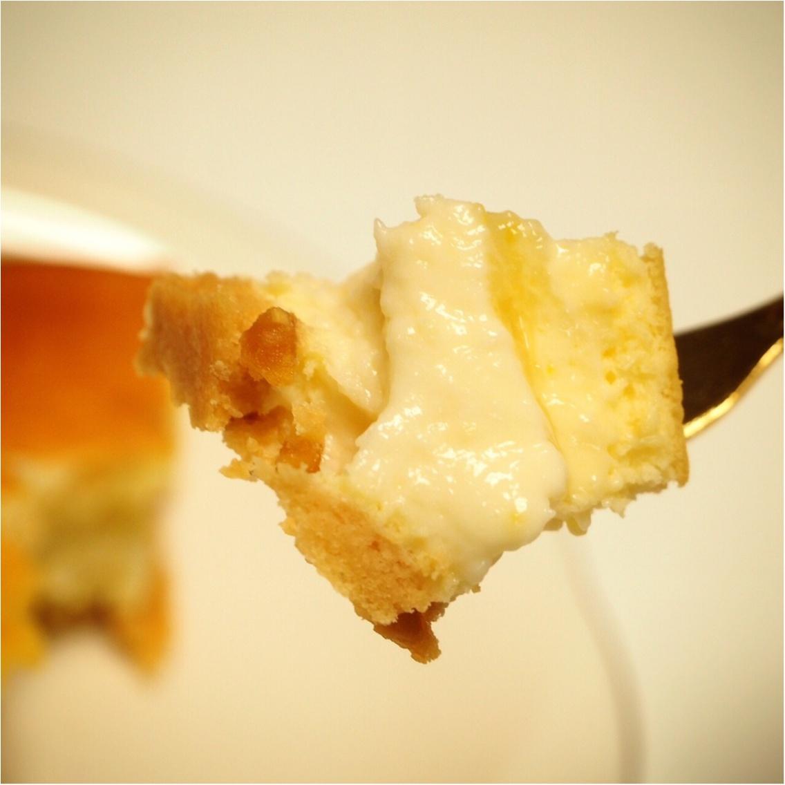 グラマシーニューヨークの期間限定チーズケーキ、もう食べた?_4