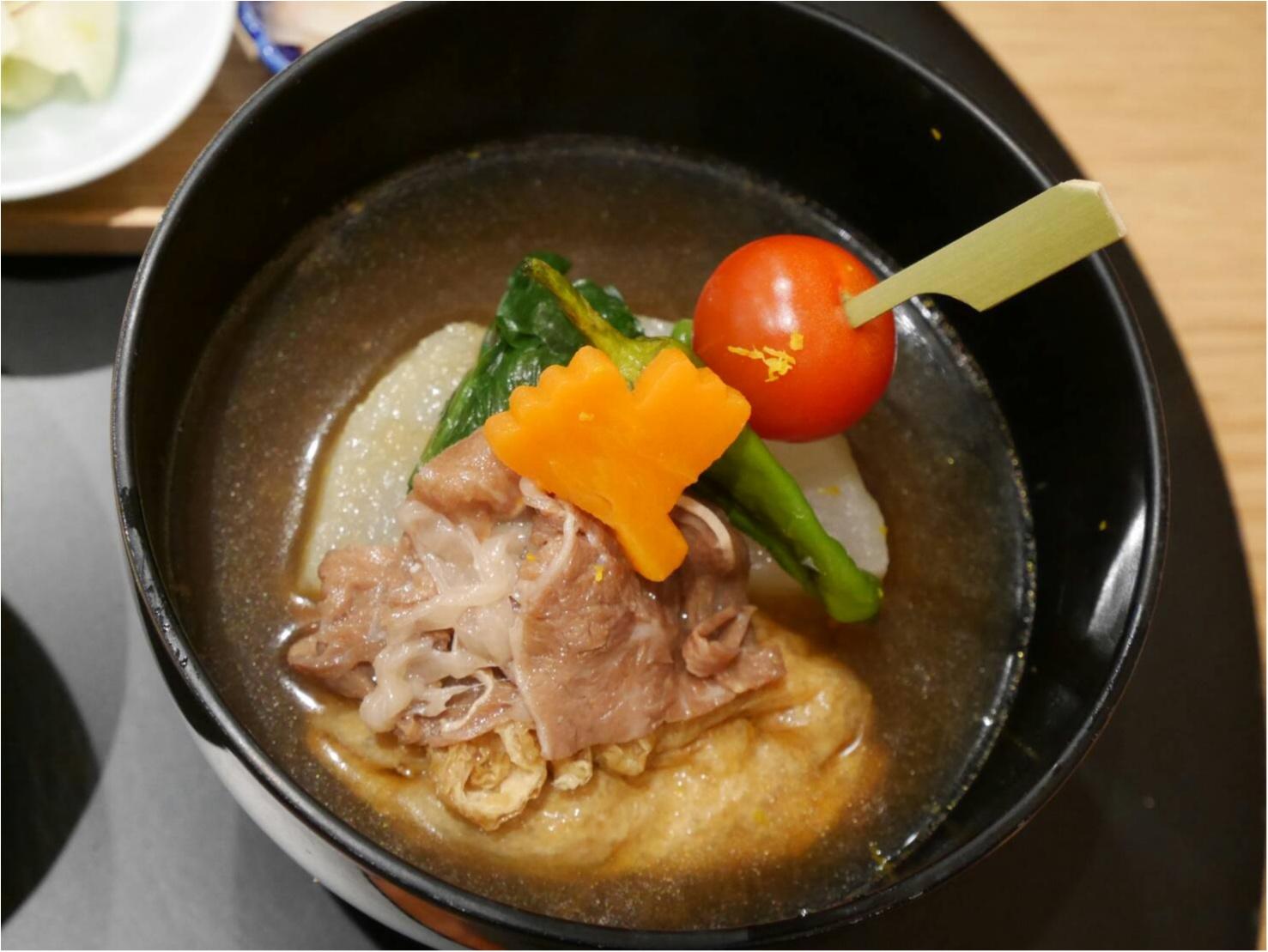 スープストックトーキョーが和食のお店「おだし東京」をはじめました。_8