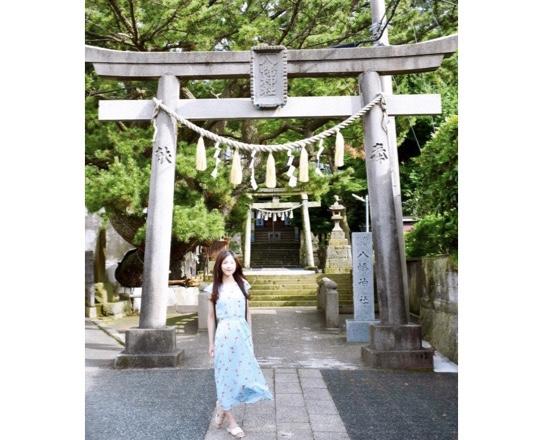 【ハート型の窓からは海!】女子旅にもおすすめな写真映え旅館_4
