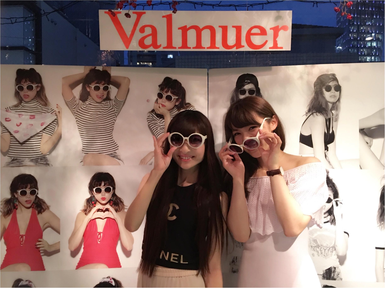 ♡森星さんデザインで超絶かわいいサングラス【Valmuer】♡モアハピ◡̈のぞみ♡_5