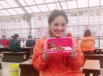 糸島のデートにもおすすめの牡蠣小屋と、呼子のイカを楽しめる老舗『河太郎』へ♪ 【 #TOKYOPANDA のご当地モア・福岡県編】