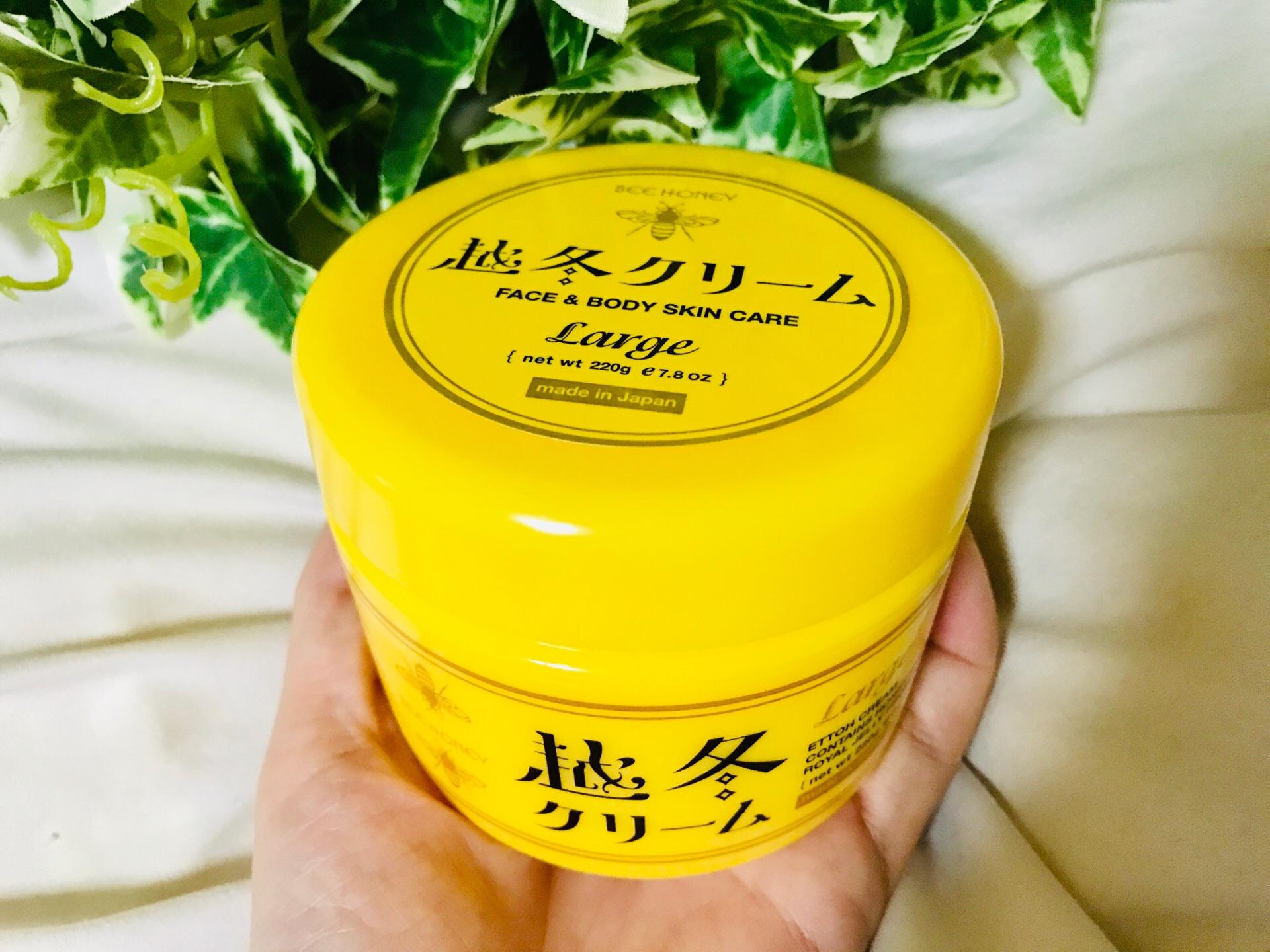 コスメオタもリピ買い!【越冬クリーム】がやばい。香りも伸びも保湿力も抜群!!_1