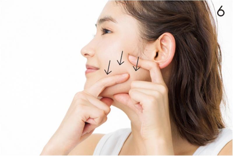 小顔マッサージ特集 - すぐにできる! むくみやたるみを解消してすっきり小顔を手に入れる方法_52