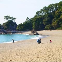 【高知】大好きな海岸♡