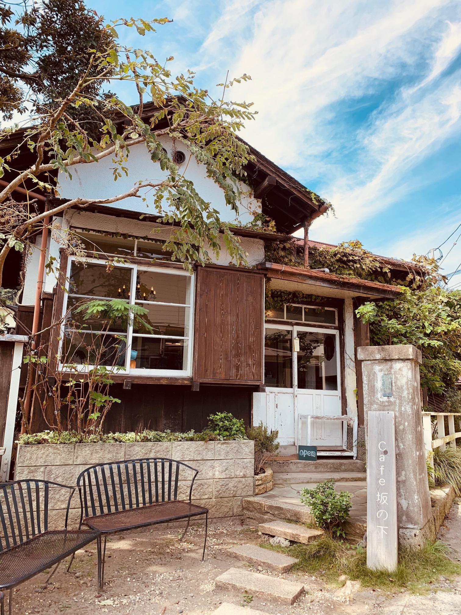 【女子旅におすすめ】神奈川《鎌倉》ゆったり過ごせる癒しカフェ3選♡_8