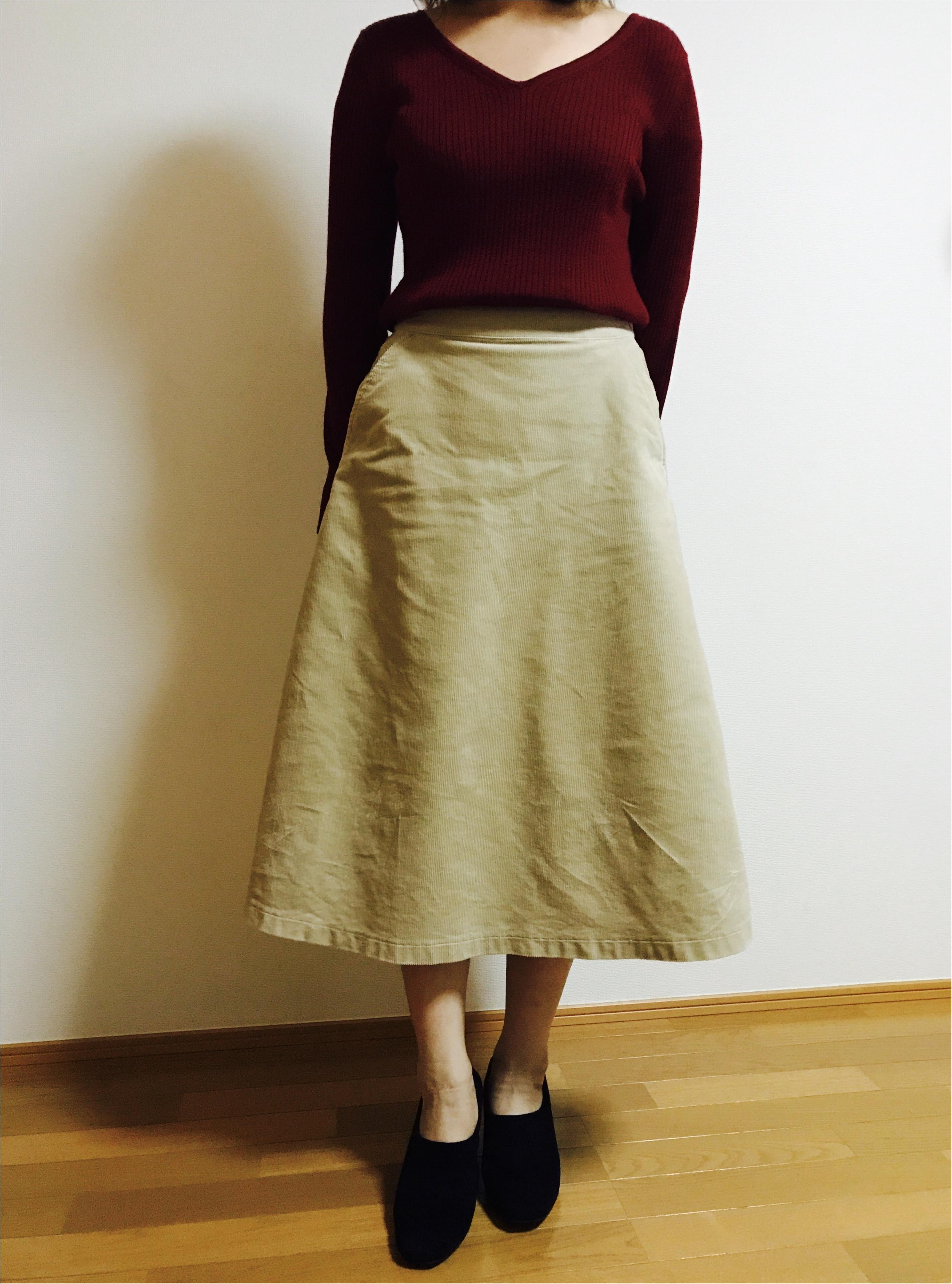 【秋冬靴のトレンド】美脚効果抜群の《シューティー》で、足元お洒落女子へ♡♡_4