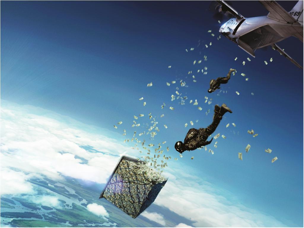トップアスリートによるガチのアクション映画『X-ミッション』。ぜひ3Dで体感して!! _1