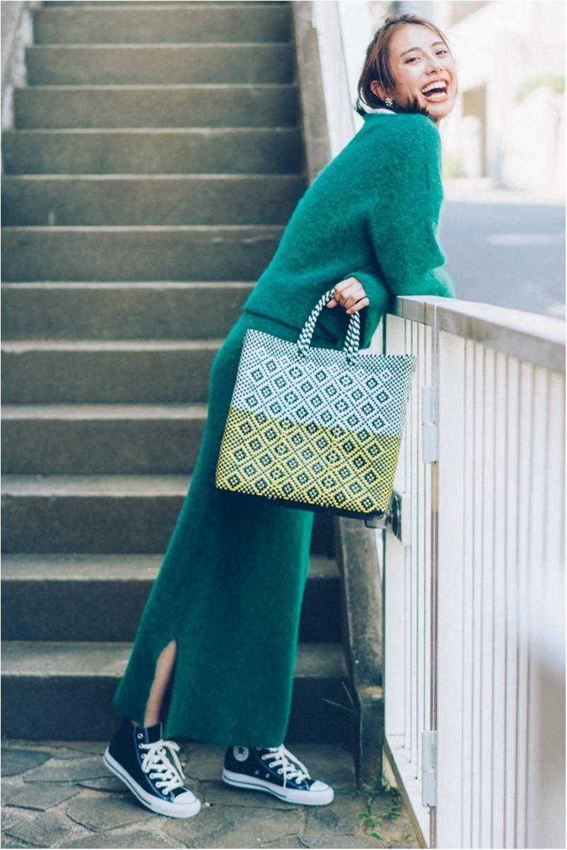 コンバースのスニーカー特集 - 20代ファッション(レディース) | おすすめのコーディネートまとめ_12
