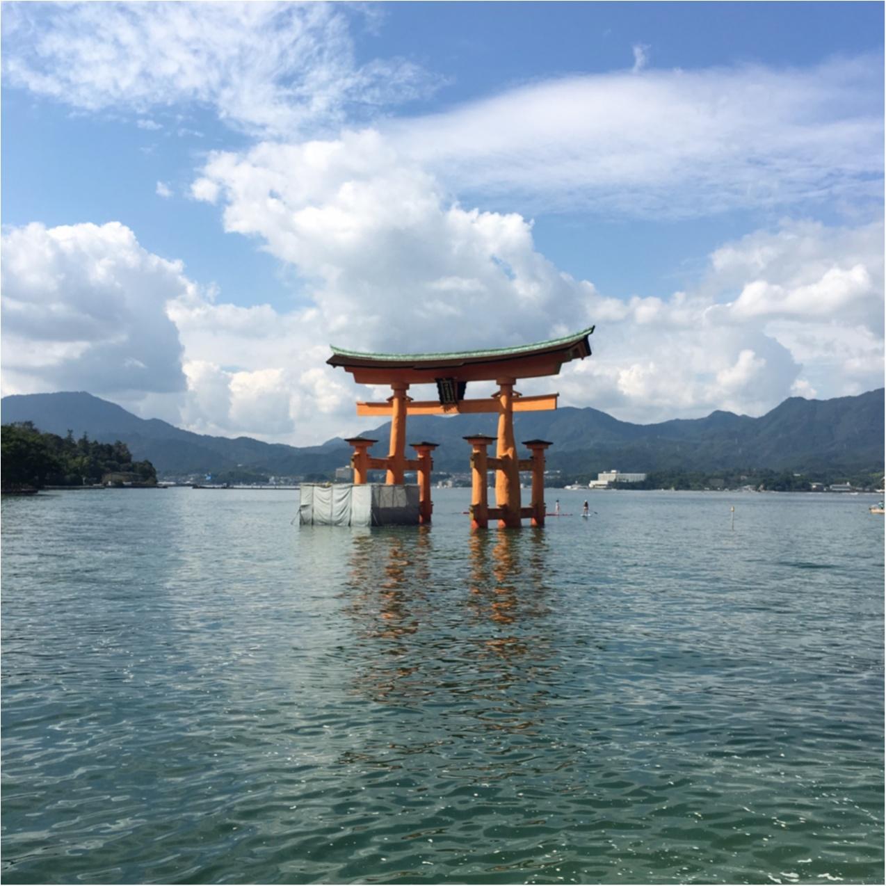 《 広島・宮島 》に行ったら食べたい!名物グルメ ♡_6