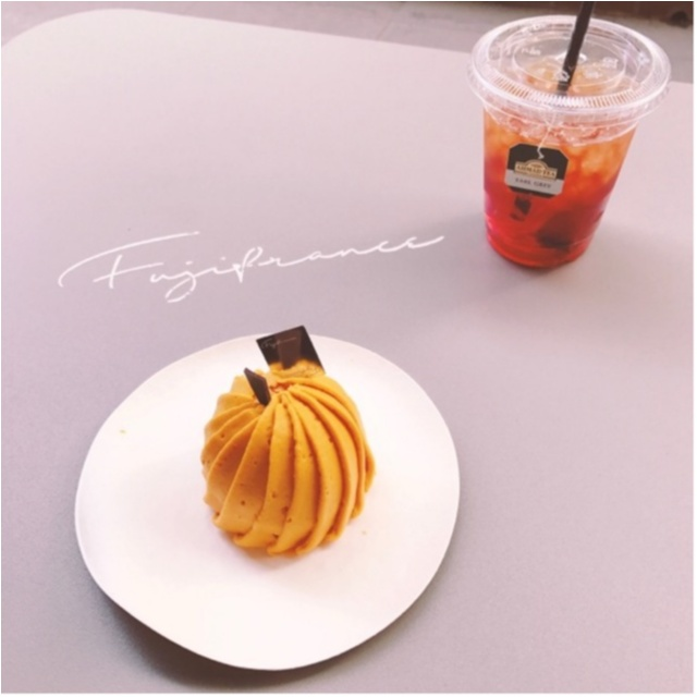 Fujifrance フジフランス 大阪  スイーツ スイーツ フルーツ