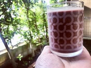 【コストコ】サンバゾンアサイースムージーで作る朝に飲みたい一杯