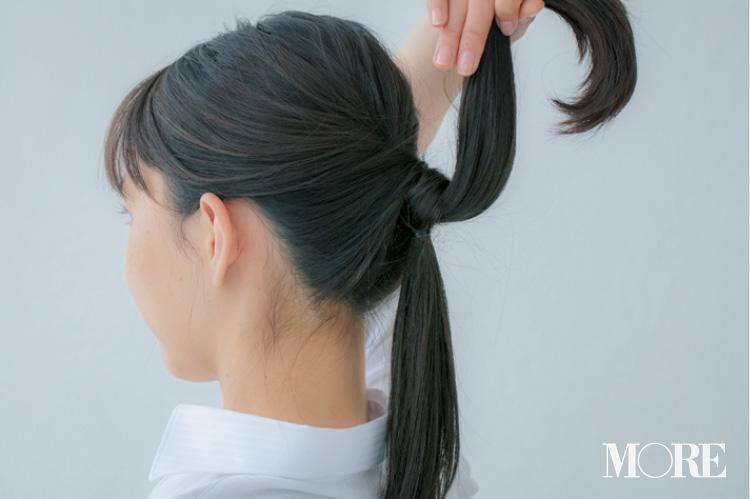 どんな人にも好印象の万能ヘア! 周りと差がつく「感じがいいヘア」の正解、教えます♡ 記事Photo Gallery_1_8