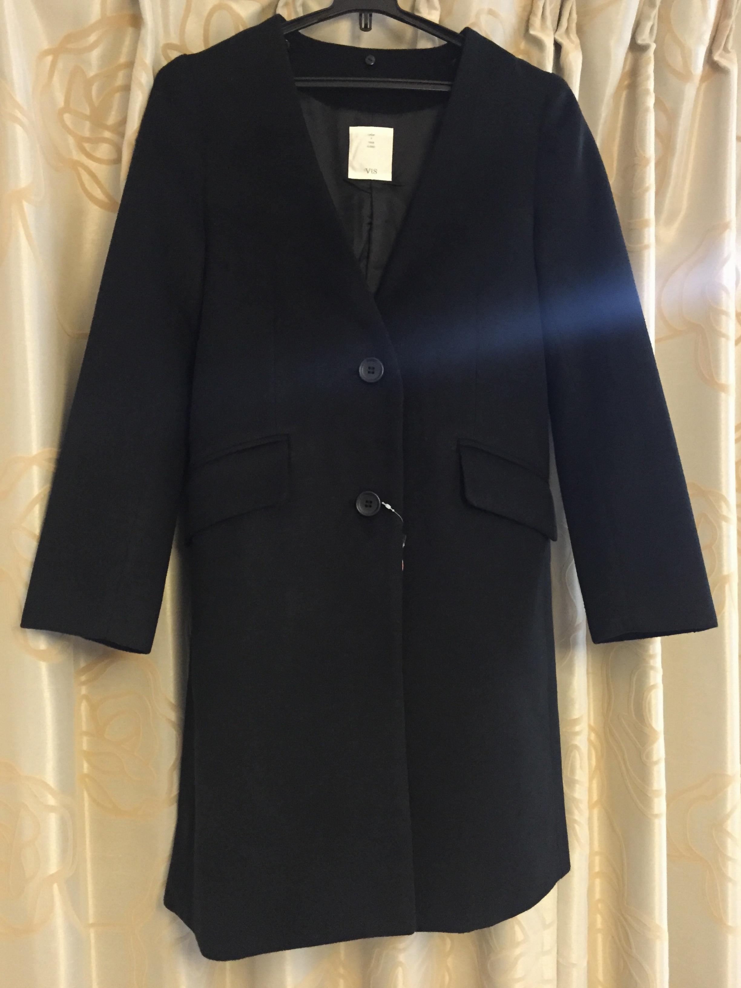 ♡ViSの新作2wayコートは実は6way?1万円以下で買える優秀アウターとは♡_5