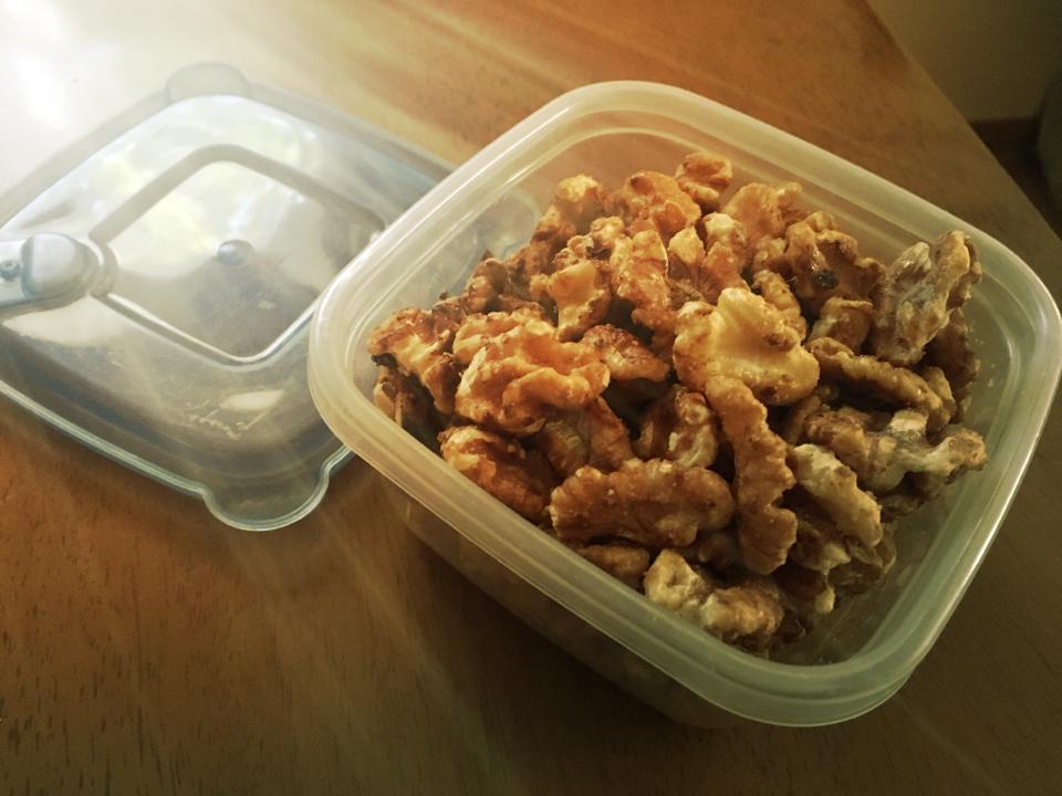 【ヘルシースナッキング】あぁ〜っ(°▽°)ダイエット中だけどオヤツ食べたーい。のときに❤️_7