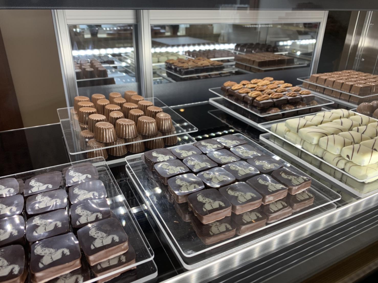 バレンタインにおすすめ♡日本初上陸のインスタ映えチョコレート店「Madame Delluc」がオープン_4