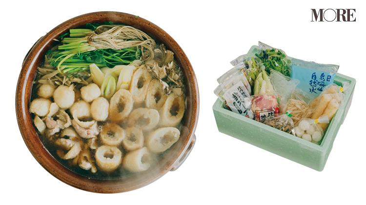 おすすめお取り寄せグルメの秋田県のきりたんぽ鍋セット