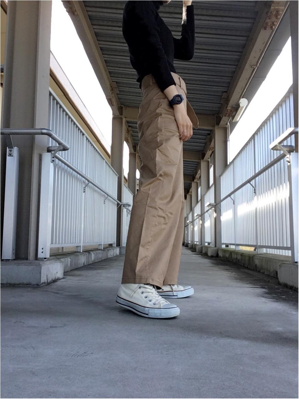 【ZARA&ユニクロ・GU】働く女子が買ったプチプラブランドのアイテムまとめ   ファッション_1_49