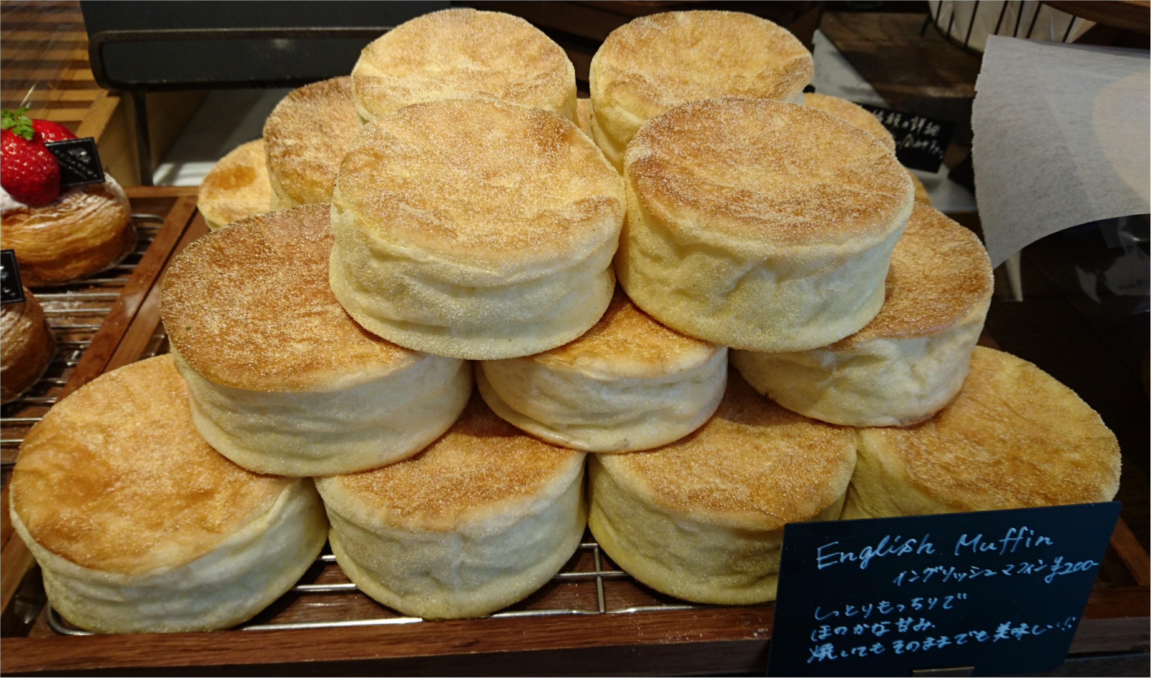 パン好きは必見!五反田にておしゃれなおいしいパン屋さんを発見(。・ω・。)_2_2