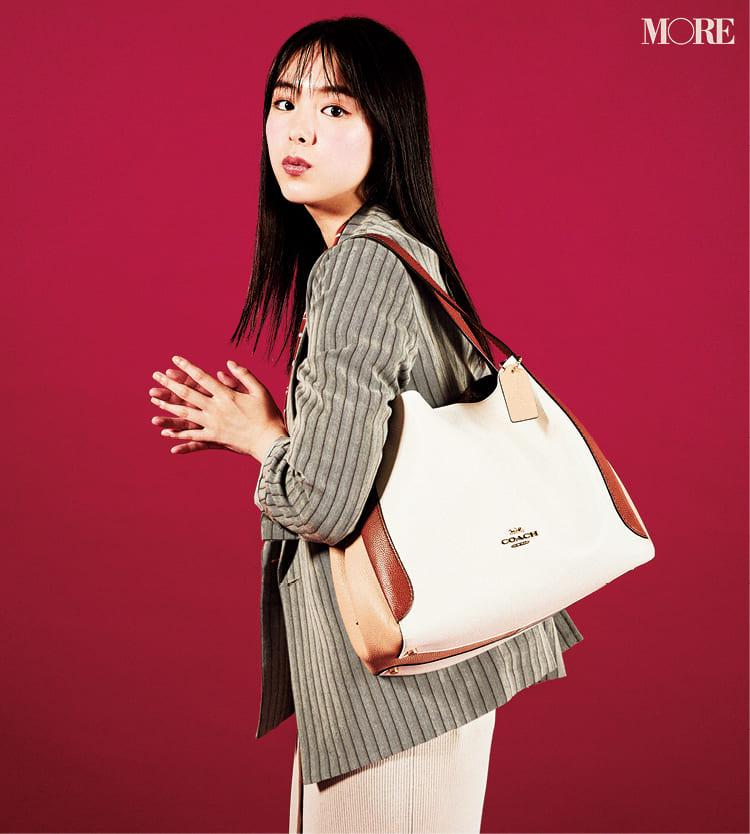 【最新】バッグ特集 - 『フルラ』など、20代女性が注目すべき新作や休日・仕事におすすめの人気ブランドのレディースバッグまとめ_14