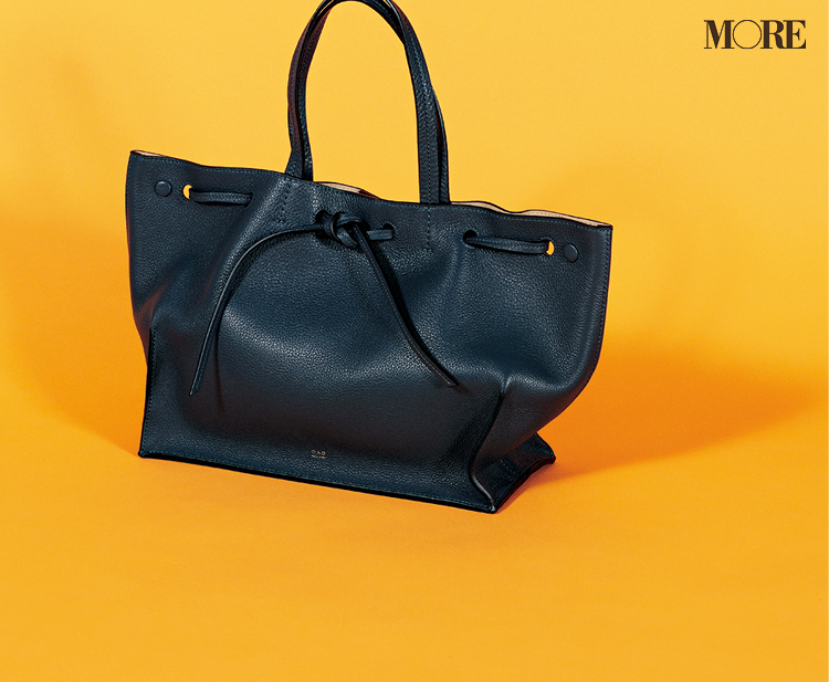 20代女子にジャストな旬ブランドで発見! ベーシックデザインのリアルに使えるバッグ6選♡_5