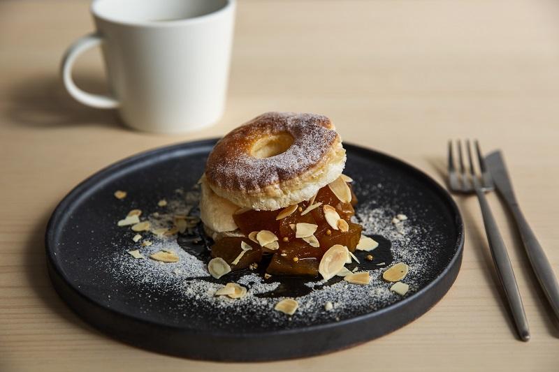 京都カフェのニューフェイス♡ ドーナツファクトリー「koe donuts」が、とにかくおしゃれすぎる件!_4