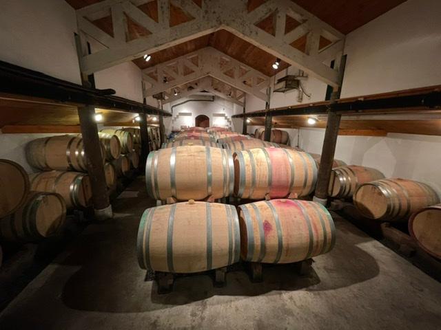 ワイン樽 ワイン ワイナリー