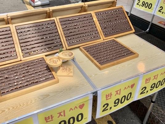 プチプラアクセを買うならMADE IN PINK(メイドインピンク)がおすすめ!【みおしー韓国旅行記録❤︎③】_2