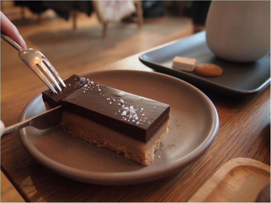 【しの散歩】バレンタイン目前!本格的なカカオ豆を楽しむなら ♪《 bean to bar チョコレート専門店 》プレゼントはもちろん、カフェの利用もおすすめ◎_9