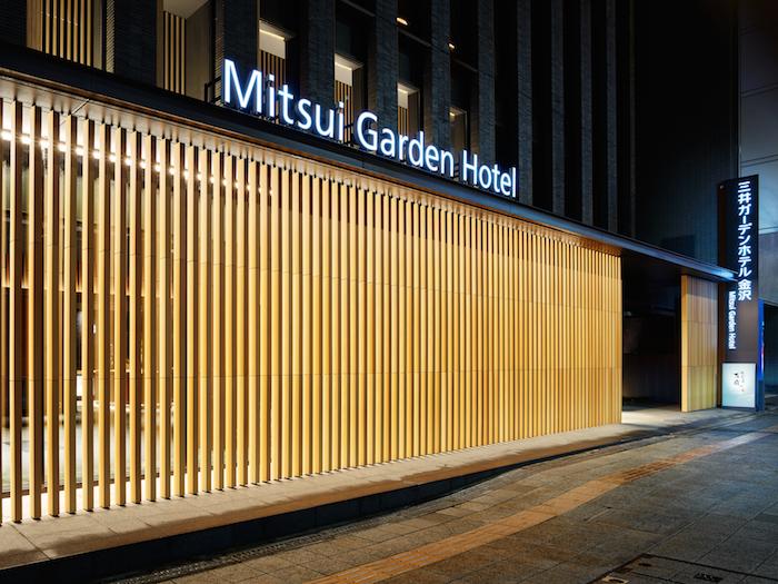 アクセスよし、おしゃれさ◎、金沢らしさもパーフェクト!! オープンと同時に話題の『三井ガーデンホテル金沢』に行ってみた♡♡_1
