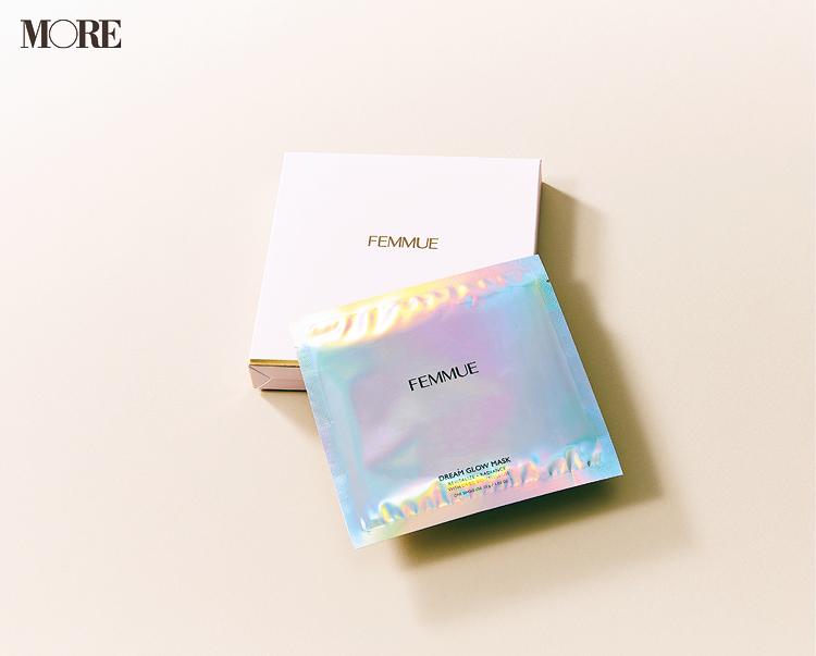 『FEMMUE』のシートマスクや『uka』のヘアケアも♬ おしゃれな人は、おしゃれな友達に何を贈る?_1