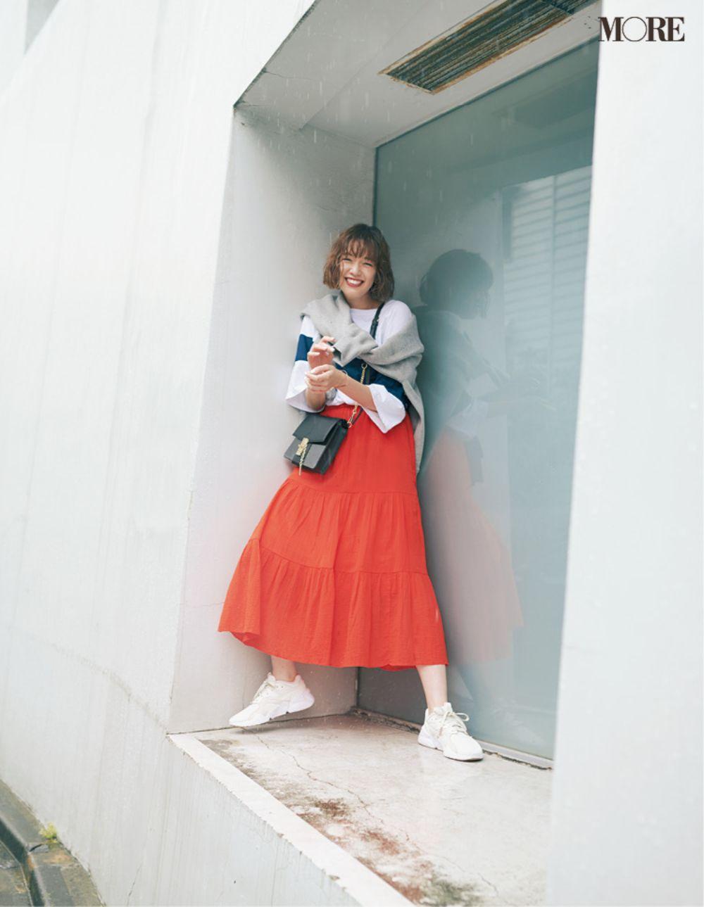 大人かわいいプチプラファッション特集《2019夏》 - 20代後半女子におすすめのきれいめコーデまとめ_3