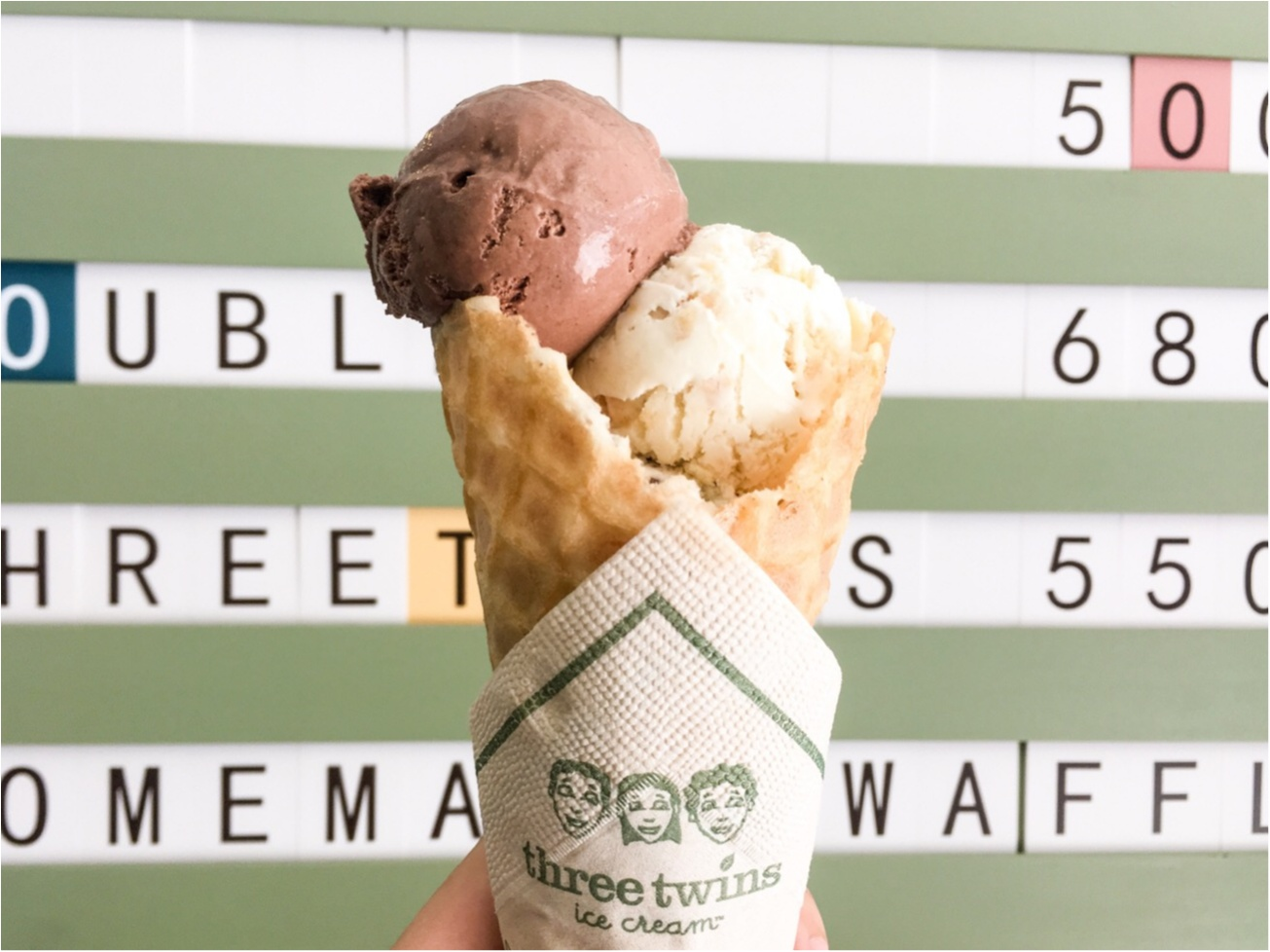 《代官山/ご当地アイス》  暑い日に食べたい♡  全米の心を鷲掴みにしたオーガニックアイス『Three Twins Ice Cream』が日本初上陸!_3