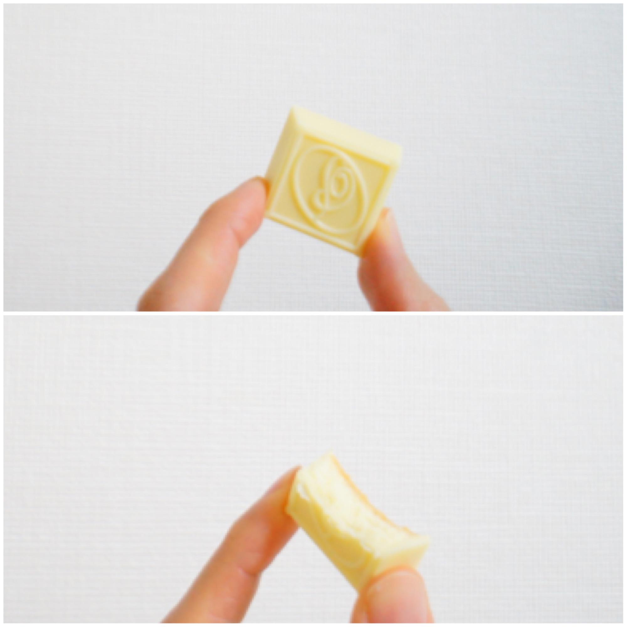 《人生最高のチーズケーキ❤️》絶対食べたい!【ミスチ(Mr. CHEESECAKE)×チロルチョコ】の数量限定コラボ☻_2