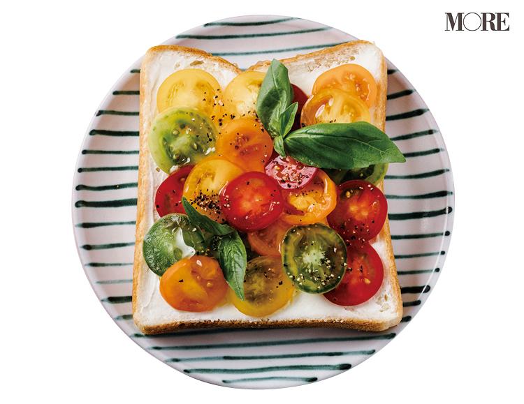 食パンで簡単カフェの味♬ おしゃれでおいしいアレンジレシピ4選【おかず食パン】_3