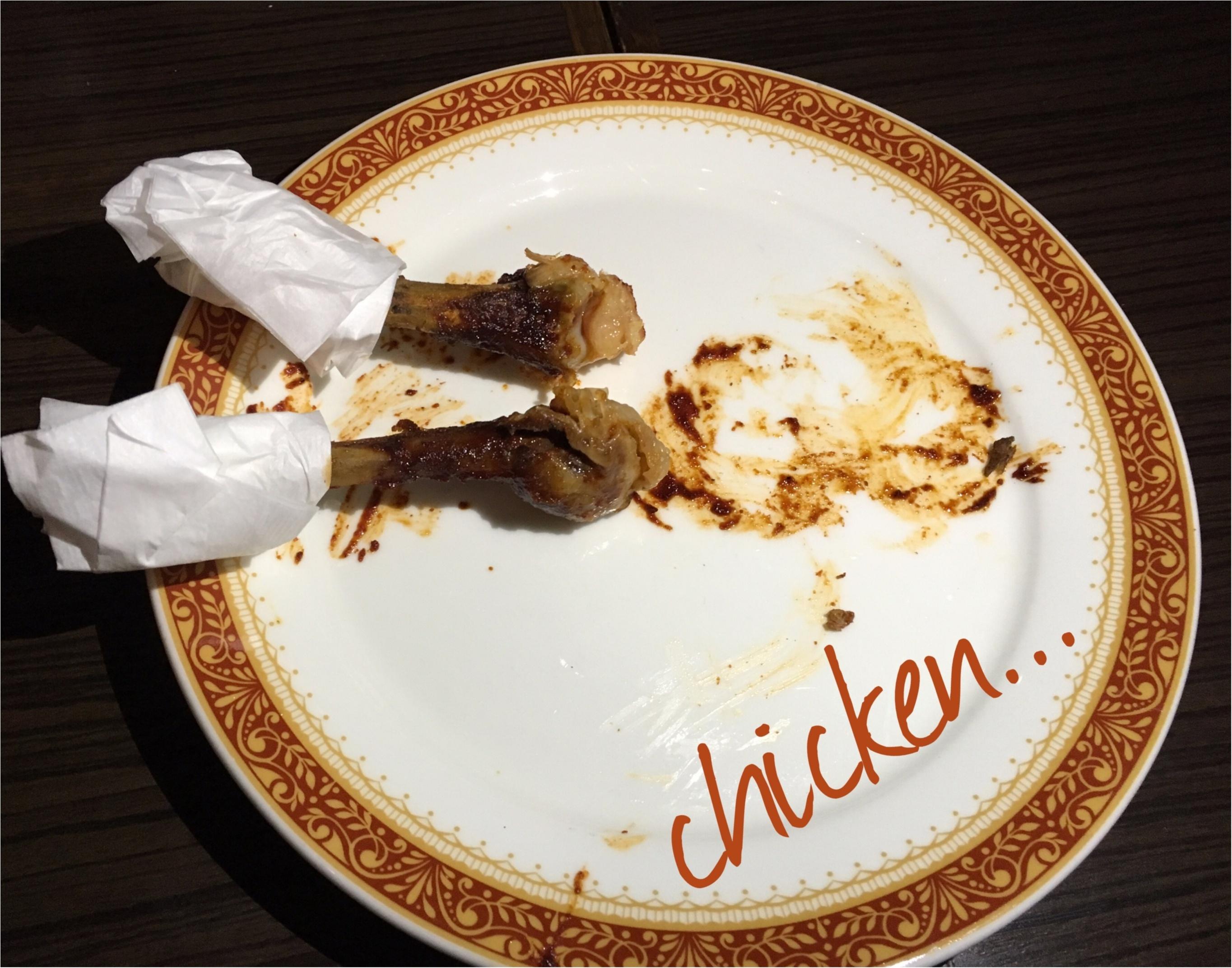 ▶▶世界の料理を東京にいながら味わえるオススメスポット勝手に特集<ベトナム・ペルー・スリランカ編>【はるな】_4