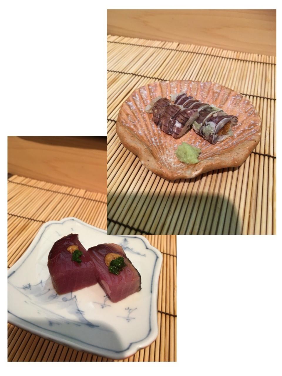 寿司好きが通う予約の取れない名店【すし匠】レポート♡モアハピ◡̈のぞみ♡_10