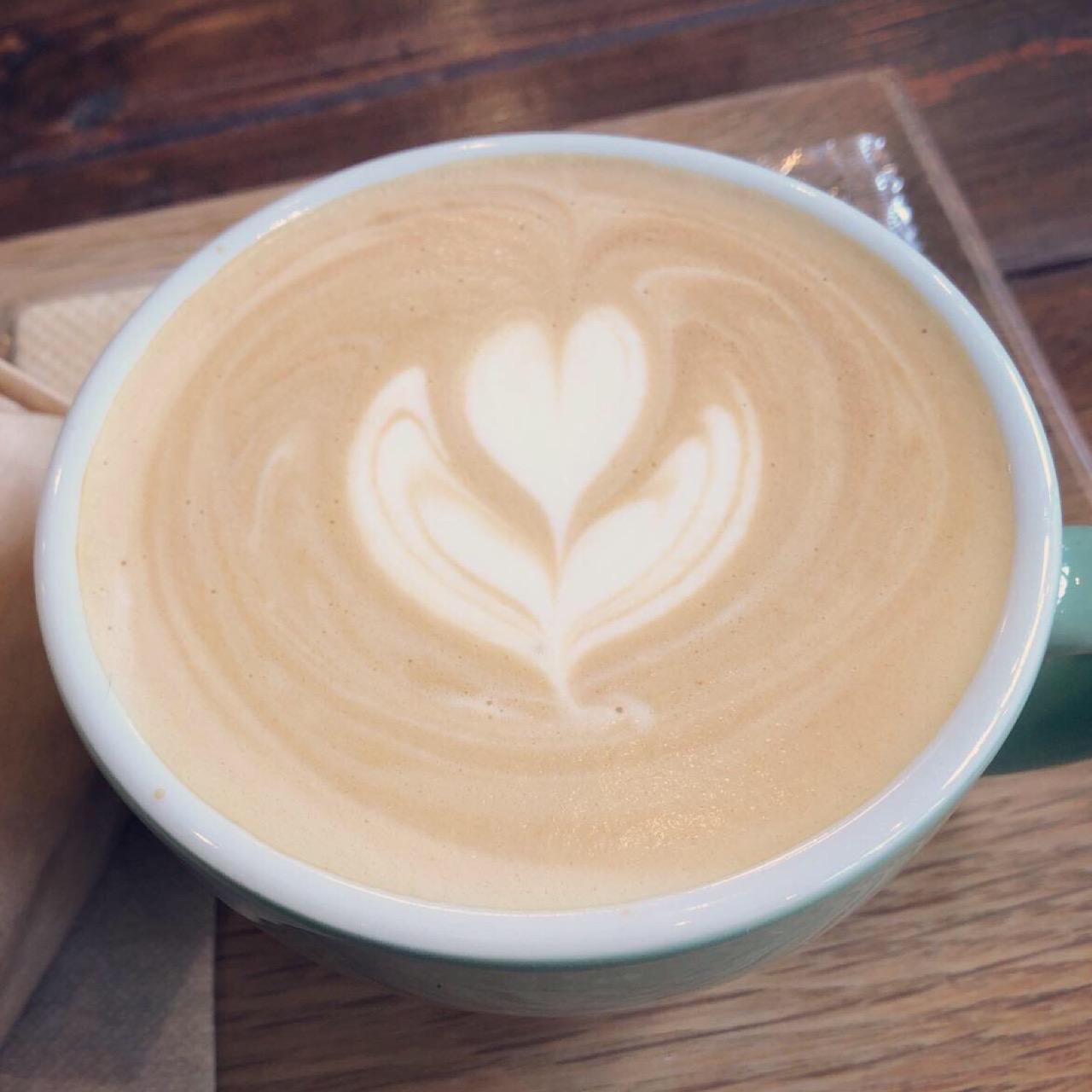 """<東京*日本橋>コーヒーがおいしい!ゆったり落ちつく小さなカフェ""""マイティ ステップス コーヒー ストップ""""♡_4"""