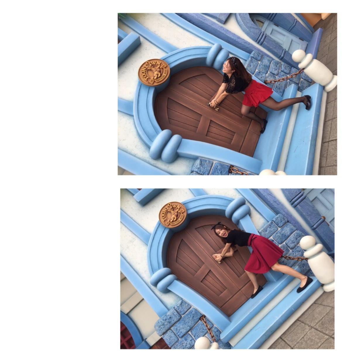 【TRIP】今度のDisneyはココで可愛い写真を撮って♡ディズニーランドのフォトスポット Part2 _4