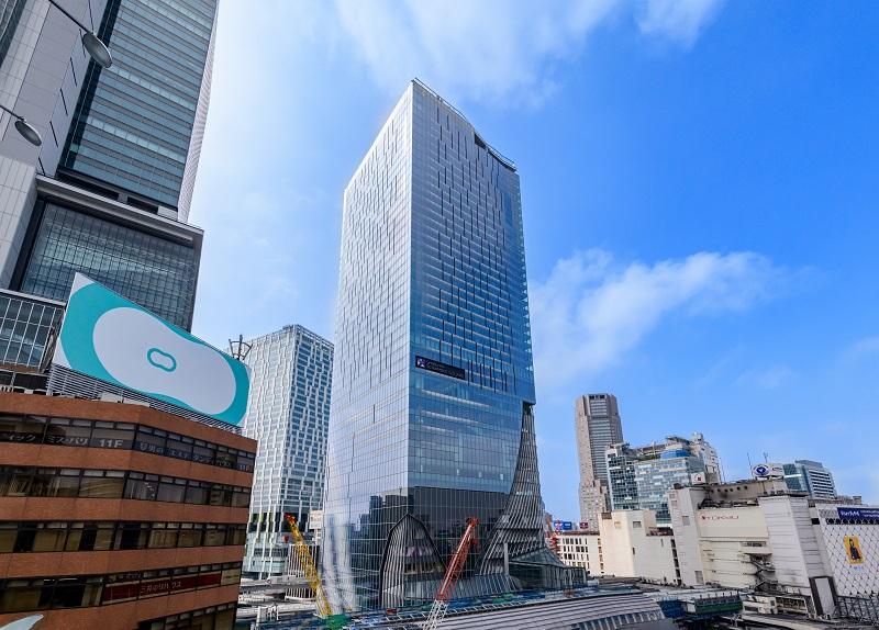 【東京女子旅】『渋谷スクランブルスクエア』屋上展望施設「SHIBUYA SKY」がすごい! おすすめの写真の撮り方も伝授♡_1